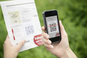 Direct Mail and the Web