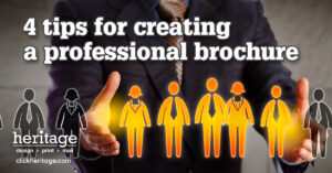 Forward Thinking Professional Brochure