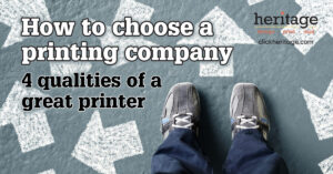 Forward Thinking ChoosePrinter