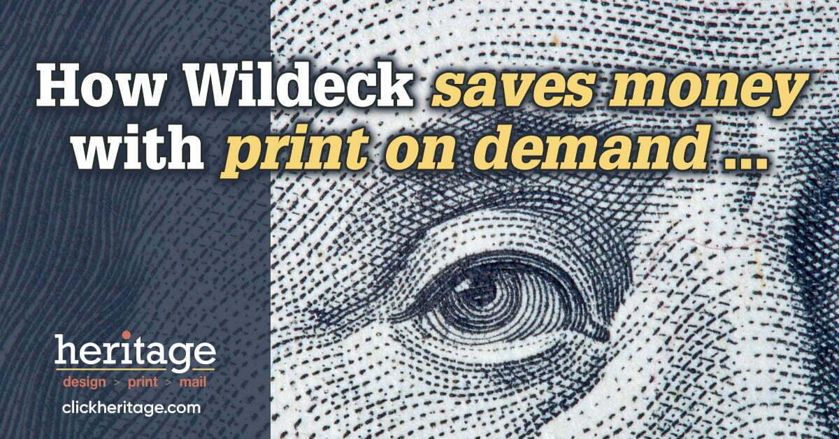Forward Thinking Wildeck OnDemand 1200x628