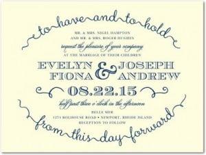 From Weddingpaperdivas