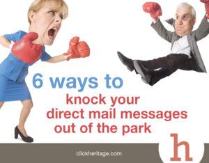 Knockout Directmail