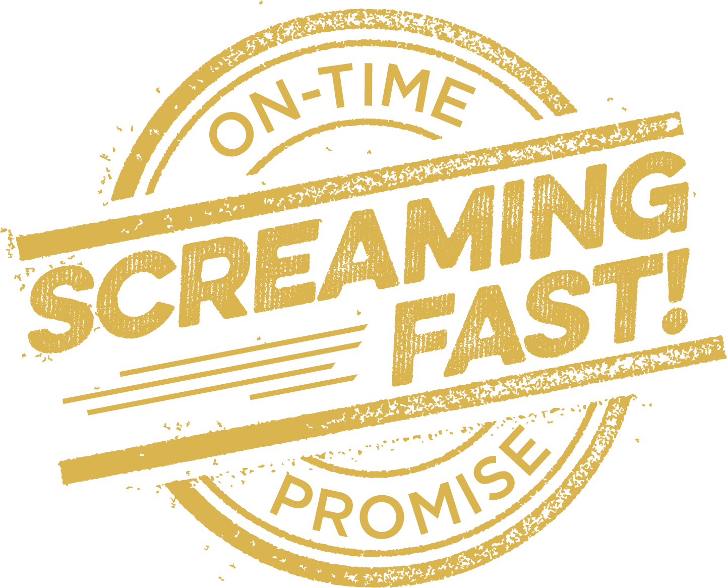 Heritage ScreamingFast Logo