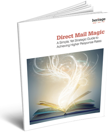 Direct Mail Magic