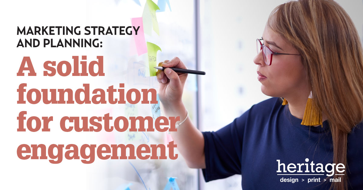 Solid Foundation For Customer Alignment