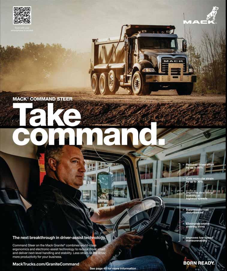 Heritage Command Ad